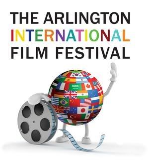 Arlington International Film Festival - Image: Arlington International Film Festival Logo