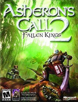 Asheron's Call 2 - Fallen Kings Coverart.jpg