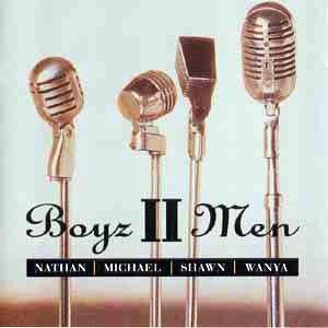 Nathan Michael Shawn Wanya - Image: B2m nateshawn mike wan