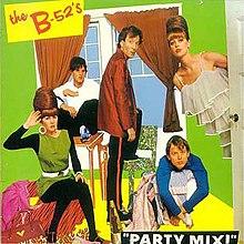 party mix wikipedia