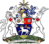 Coat of arms of London Borough of Barnet
