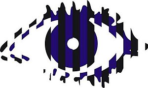 Big Brother 6 (UK) - Image: Bb 6eye