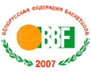 Belarus national basketball team - Image: Belarusian Basketball Federation