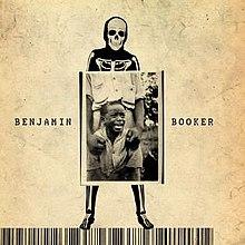 Benjamin booker coverjpg