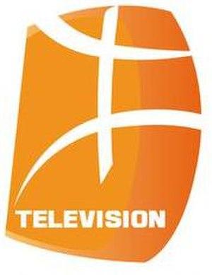 Berbère Radio Télévision - Image: Berbere TV