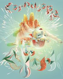Cornucopia (Björk concert tour) - Wikipedia