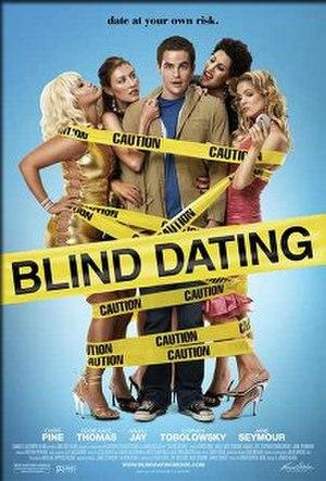 Blind Dating - Image: Blind Dating Poster