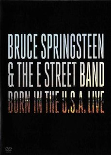 <i>Born in the U.S.A. Live: London 2013</i> 2014 video by Bruce Springsteen & the E Street Band