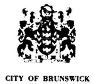 City of Brunswick - Image: Brunswick Council 1994