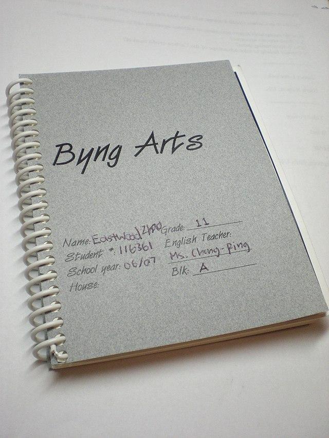 Byng Arts Mini School is a School