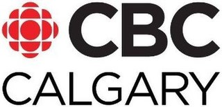 CBRT-DT CBC Television station in Calgary