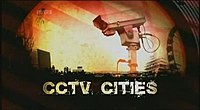 CCTV Cities