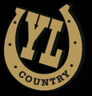 CKYL - Image: CKYL Y Lcountry 610 logo