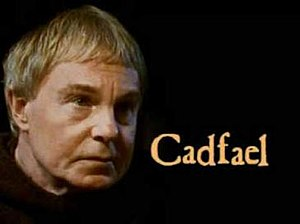 Cadfael - Derek Jacobi as Brother Cadfael in the television adaptation
