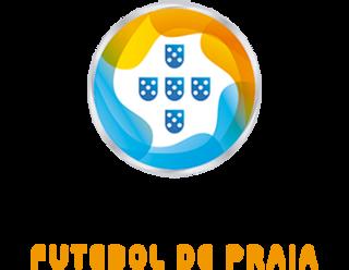 Campeonato de Futebol de Praia