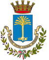 Coat of arms of Castelvetrano