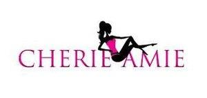 Cherie Amie - Image: Cherie Amie logo