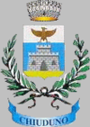 Coat of arms of Chiuduno