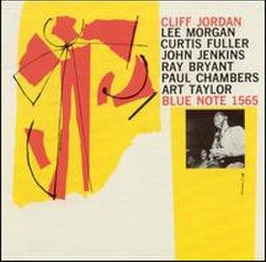 Cliff Jordan (album) - Image: Cliff Jordan (album)