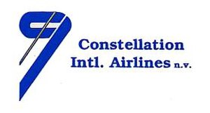 Constellation Airlines - Image: Constellation Int Airlines