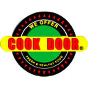 Cook Door - Image: Cook Door Logo