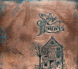 Copper Gone - Image: Copper Gone album artwork