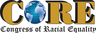 Congress of Racial Equality United States civil rights organization