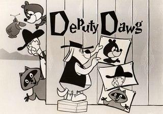 <i>Deputy Dawg</i>