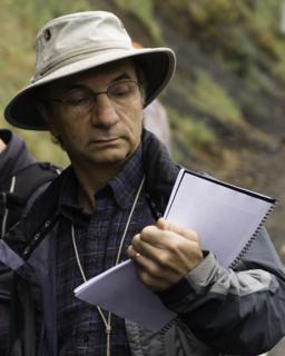 Donald J. DePaolo American geochemist
