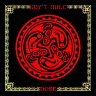 Dose (album) - Image: Dose cover