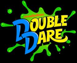 double dare (nickelodeon game show) wikipedia
