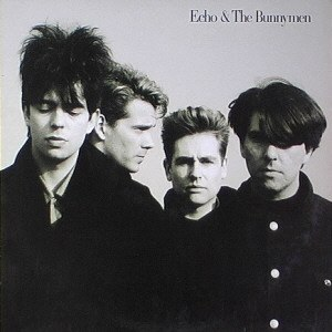 Echo & the Bunnymen (album)