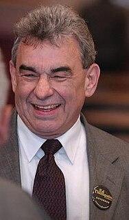 Ed Thompson American businessman and politician