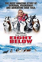 Picture of a movie: Eight Below