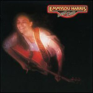 Last Date (Emmylou Harris album) - Image: Emmylou Harris Last Date