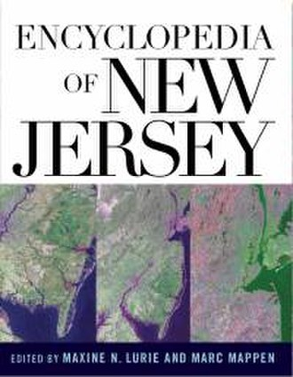 Encyclopedia of New Jersey - The Encyclopedia of New Jersey