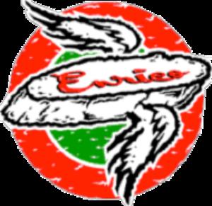 Enrico Biscotti Company - Image: Enrico Biscotti logo