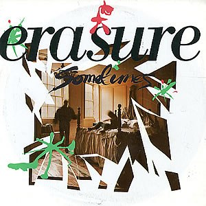 Sometimes (Erasure song) - Image: Erasure single sometimes