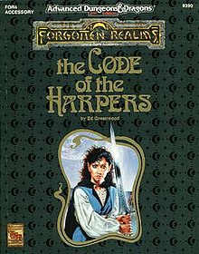 FOR4 TSR9390 The Code of the Harpers.jpg