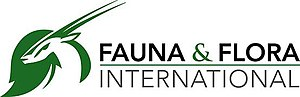 Fauna and Flora International - Image: Fauna and Flora International (logo)