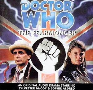 The Fearmonger - Image: Fearmonger