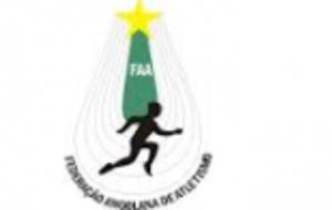 Angolan Athletics Federation - Image: Federação Angolana de Atletismo Logo
