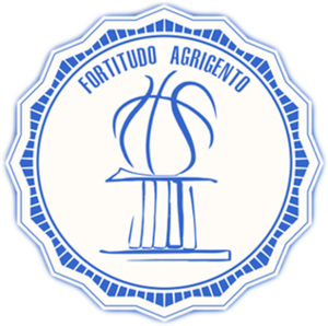 Fortitudo Agrigento - Image: Fortitudo Agrigento logo