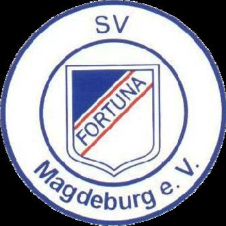 SV Fortuna Magdeburg - Image: Fortuna Magdeburg