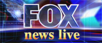 Fox News Live - Title card for Fox News Live