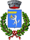 Coat of arms of Gargnano