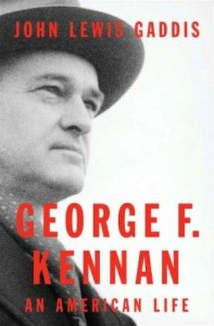 George F. Kennan: An American Life - Image: George F Kennan An American Life