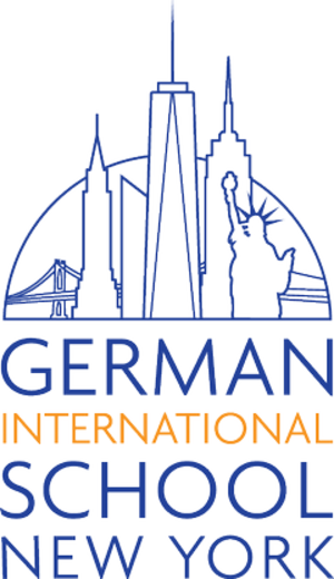 German International School New York - Image: German International School New York logo