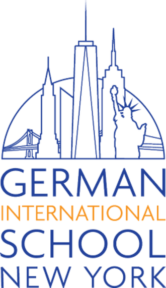 German International School New York - Image: German International School New York logo