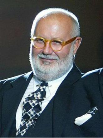 Gianfranco Ferré - Ferré in 2003
